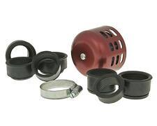 Derbi GPR 50 Racing -05 Red Power Air Filter