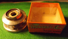 1 NEW OLD STOCK Johnson's Sure-Spin FISHING REEL Spool NIB SR-38