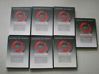 JKD Level 2 DVD Set - Chinatown Jeet Kune Do (9 DVDs)