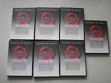 JKD Level 2 DVD Set - Chinatown Jeet Kune Do (9 DVDs)