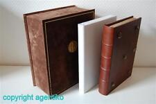 Saxon Histoire du monde - Das Buch der Welt Télécopieur Édition spéciale 333 Ex