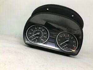 2007-2012 BMW 328i Speedometer Instrument Cluster 103,678 Miles OEM X0074