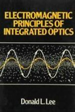 Electromagnetic Principles of Integrated Optics-ExLibrary