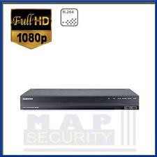 SAMSUNG SRD-494 4 CHANNEL FULL HD 1080P REAL TIME DVR 1TB HDD