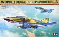 TAMIYA 1/32 AIRCRAFT F-4E PHANTOM EARLY PRODUCTION