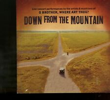 Down From The Mountain / Soundtrack
