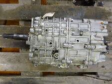 BMW M30 M10 Motor engine Sportgetriebe Dogleg gearbox 265 /5 Getrag Tachoantrieb