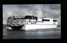 fp0599 - Stena Line Ferry - Stena Explorer - photograph