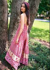 Spell Portobello Strappy Maxi Dress Sz S BNWT (RRP $360)