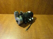 Busch PB 0004 A 000 vacuum pump 220V