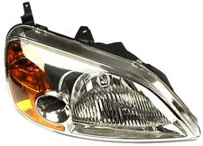 FITS 2001-2003 HONDA CIVIC 2DR COUPE RIGHT PASSENGER FRONT HEADLAMP ASSEMBLY