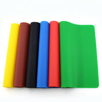 Silicone Non-stick Baking Liner Oven Heat Insulation Pad Bakeware Pad Table Mat