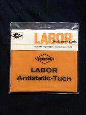 Tetenal Antistatisches Laborpoliertuch Poliertuch