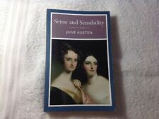 Sense and Sensibility by Jane Austen (Paperback, 2009) As new