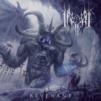 Inferi - Revenant [New CD]