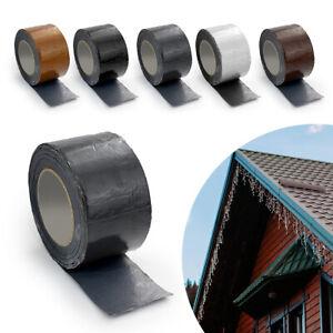 Butylband DACHDECKERBAND Abdichtband Selbstklebend Reparaturband ab 75 mm