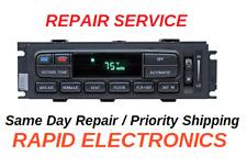 FORD EXPLORER 1995 - 2002 REPAIR SERVICE AC HEATER CLIMATE CONTROL HVAC