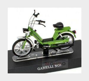 Garelli Noi 50 Green EDICOLA 1:18 AHMSM013