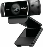 Logitech C922 Pro Stream Webcam - 960001090