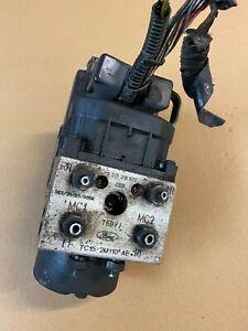 Ford Transit ABS Pump ECU Unit YC15-2M110-AE YC152M110AE 0265216577 WARRANTY