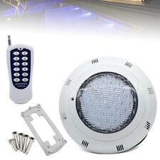 New listing Swimming Pool Rgb Epistar Led Light Ac12V 36W 1.5m Power Cord Spa Lamps Ce