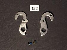 #122 dérailleur arrière mech gear hanger frame abandon pour Cinelli Corratec Koga