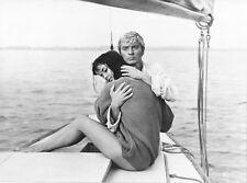 Jolanta Umecka Z Malanowicz Le Couteau dans l'eau Polanski Original Vintage 1962