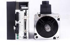 1.5KW Servo Motor Drive Kit MSME152GCGM+MDDKT5540CA1 4.77N.m 3000rpm & 3m Cable