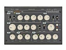 VERMONA Mono Lancet '15 Desktop Monophonic Analog Synthesizer Module