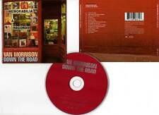 """VAN MORRISON """"Down The Road"""" (CD) 2002 Memorabilia & Records"""