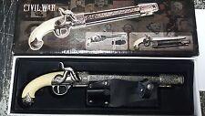 Colt  Union Confederate Army Soldier Civil War Revolver Pistol Gun Knife