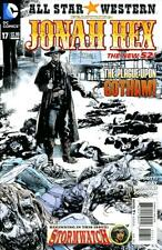 All Star Western (3rd Series) #17 VF; DC   save on shipping - details inside