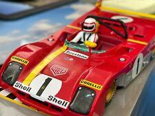 Policar No.1 1st Monza 1972 CAR01c  NEU OVP