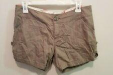 Cute Tan Shorts by BCBGirls Size 6