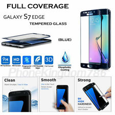 Blue TPU Screen Protectors for Samsung Mobile Phone
