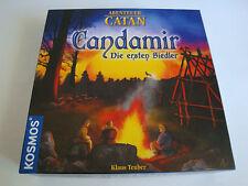 Candamir - Die ersten Siedler (Abenteuer Catan)