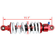 "11.1"" Rear Shock Absorber Assembly for 50cc-150cc Dirt Bikes"