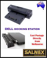 Dell PR02X Docking Station For Dell Latitude E series and Dell Precision USB 2.0