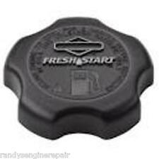 GENUINE Briggs & Stratton 792647 Fresh Start Fuel Tank Cap 6 HP Intek Engines