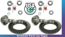 "GM 8.5"" GM Chevy 8.25"" 5.13 Ratio IFS Ring and Pinion Upgrade Gear Package"