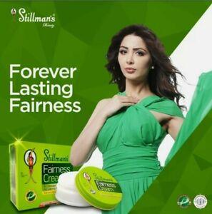 stillmams fairness Cream An untimate Hybrid formula for lasting 1 X 28G Long EXP