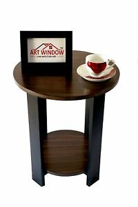 WOODEN COFFEE TABLE / CENTER TABLE / BEDSIDE TABLE FOR LIVING ROOM, BEDROOM
