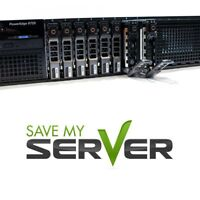 Dell PowerEdge R720 SFF Server | 2x E5-2620 2.0GHz - 12 Cores | 16GB RAM | H310