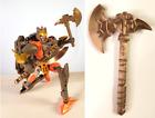 Airazor Axe Transformers War for Cybertron Kingdom WFC-K14 Upgrade kit TF-Lab