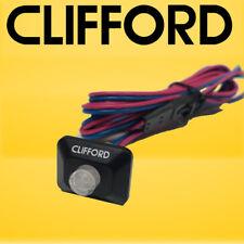 Clifford G4 / G5 BLUE Car Alarm LED