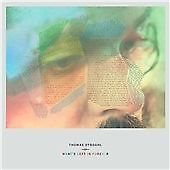 Thomas Dybdahl - What's Left Is Forever ( CD 2013 ) NEW / SEALED