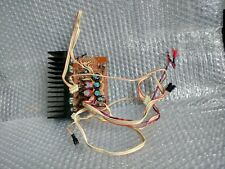 Original Power Supply Board part for Sony cdp-101 CD Player