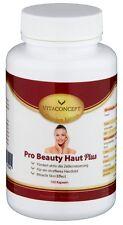 Pro Beauty Haut Plus -100 Kapseln- Miracle Skin Effect- hochdosiert- VITACONCEPT