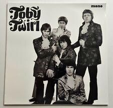 Toby Twirl - Toby Twirl LP 2017 UK Press Mega Dodo Ltd Ed + Insert Mint SEALED