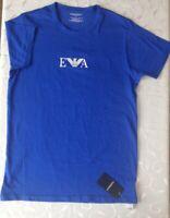 Emporio Armani  Men's  Blue Shirt (Size S )